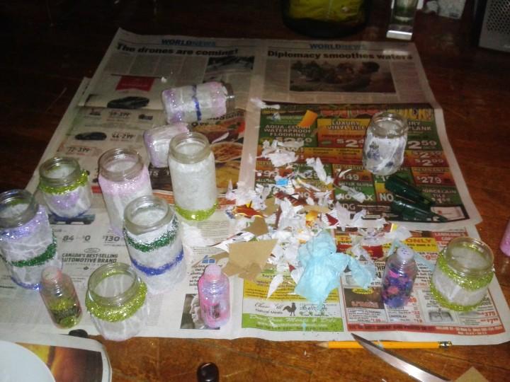 craft war zone